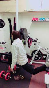 梅田でパーソナルトレーニングなら、だるま整骨院